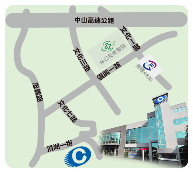 CKplas Map